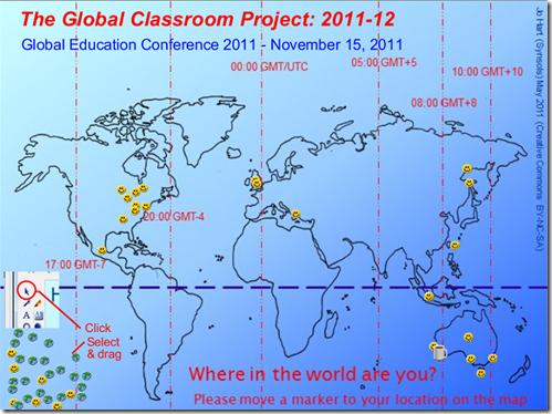 globaledconmapofattendees