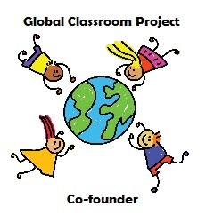Global Classroom Co-Founder